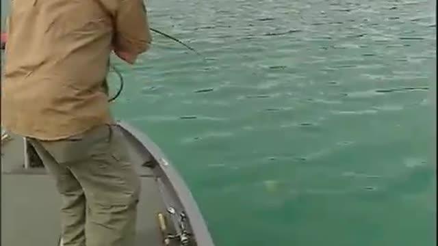 Chelan Bass