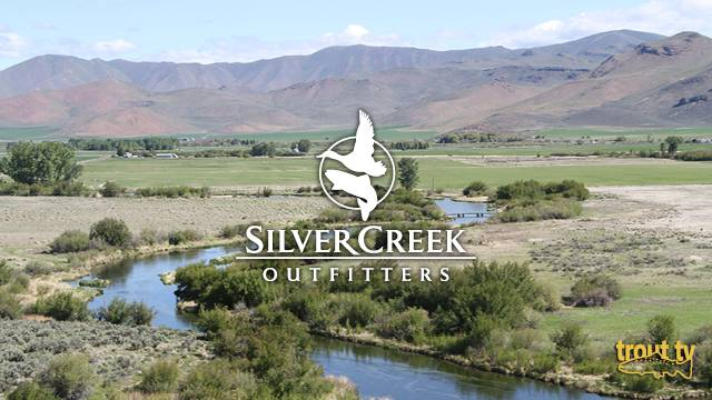 2014 Trout TV: Silver Creek