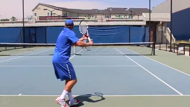 Forehand Instruction
