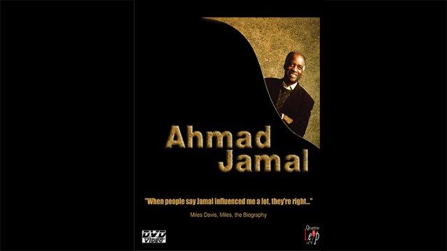 Jamal Ahmad Live
