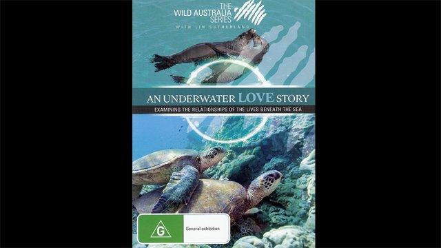 An Underwater Love Story