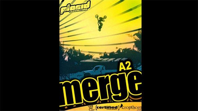 A2 Merge