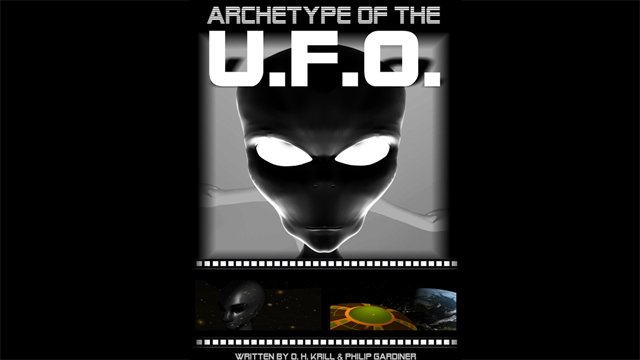 Archetype of the UFO