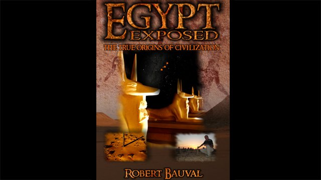 Egypt Exposed