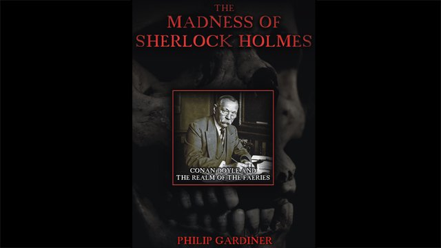 The Madness Of Sherlock Holmes