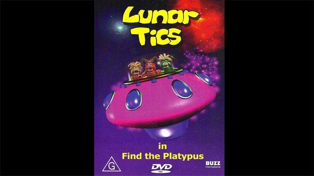 Lunar Tics: Find The Platypus