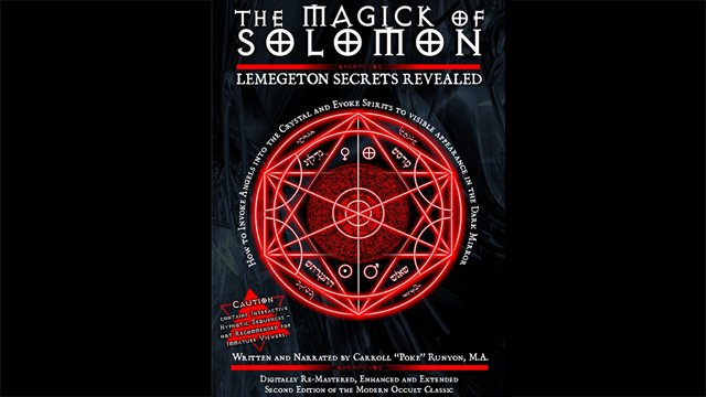 The Magic of Solomon