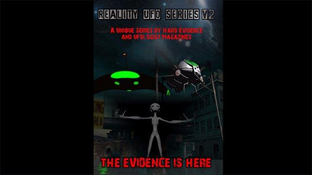 Reality UFO Series Vol.2
