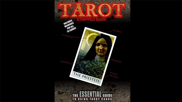 Tarot Stripped Bare