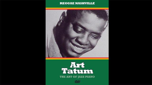 Art Tatum The Art of Jazz Piano