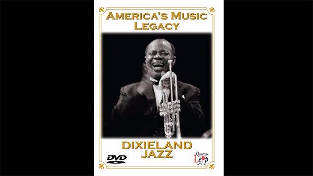 America's Music Legacy Dixieland Jazz