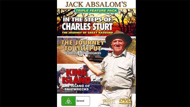 Jack Absalom's King Island