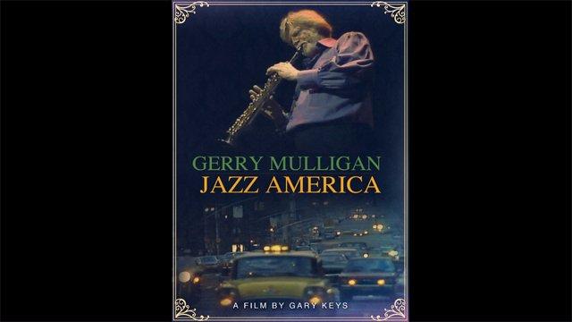 Gerry Mulligan - Jazz America