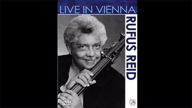 Rufus Reid Live in Vienna