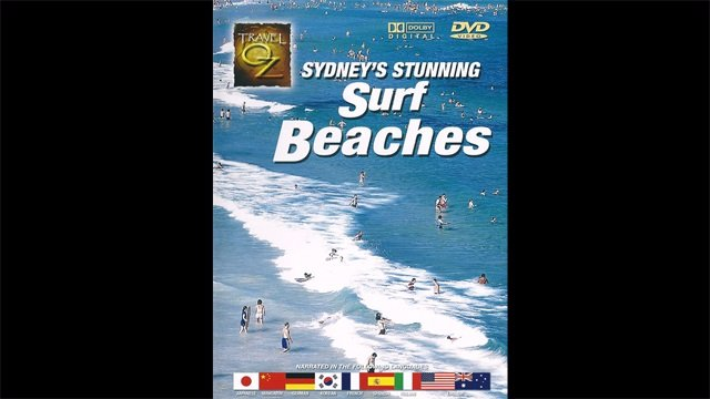 Travel Oz - The Stunning Sydney Surf Beachs