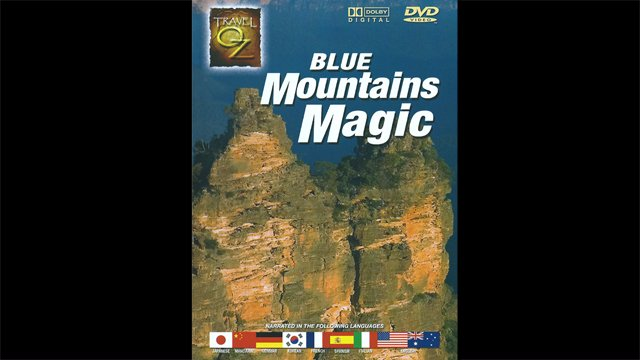 Travel Oz - Blue Mountains Magic