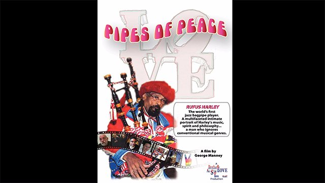 Pipes Of Peace - Rufus Harley