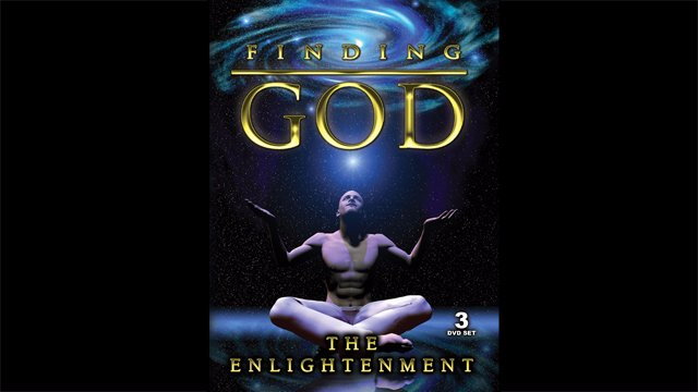 Finding God - The Enlightenment Vol.1