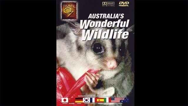 Travel Oz - Australia's Wonderful Wildlife