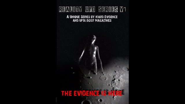 Reality UFO Series Vol.1