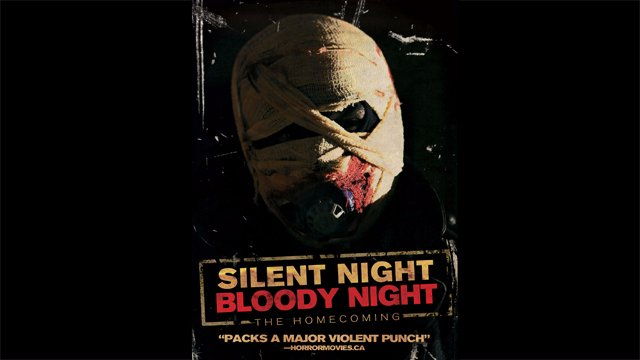 Silent Night Bloody Night - The Homecoming