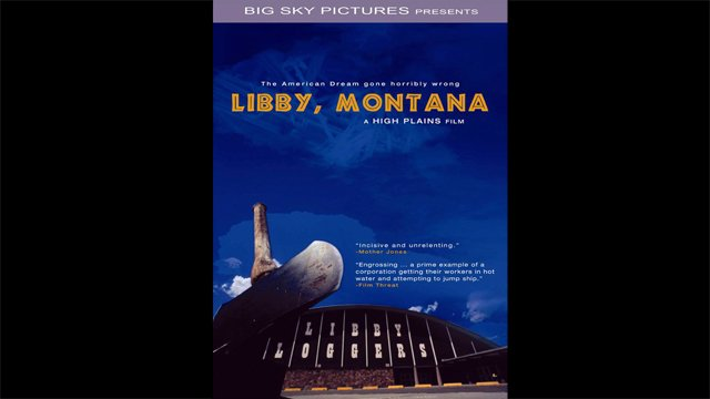 Libby Montana - The American Dream Gone Horribly Wrong