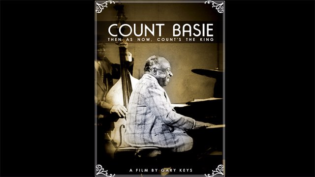Count Basie - Then and Now - Count The King !