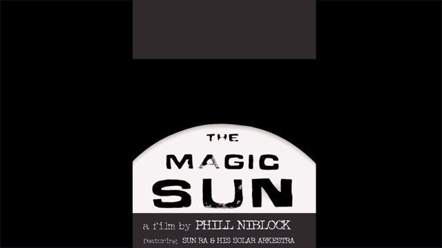 The Magic Sun