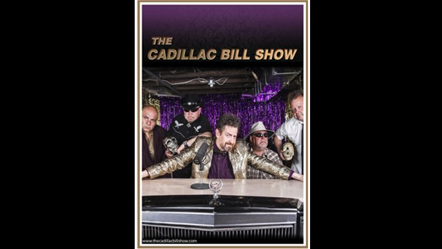 The Cadillac Bill Show: Season 3 Episode 9 - More Dead Bodies by Paul the Dowser and Jodi
