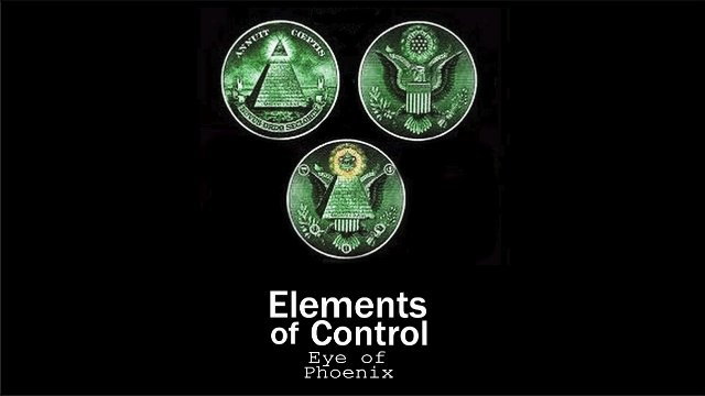 Elements of Control - Eye Of The Phoenix