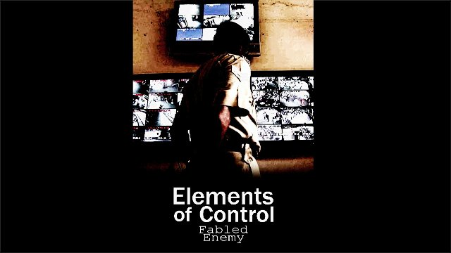 Elements of Control - Fabled Enemies