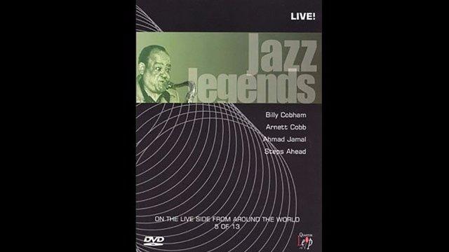 Jazz Legends Live! - Part 8