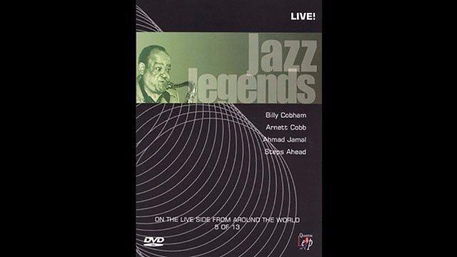 Jazz Legends Live! - Part 5