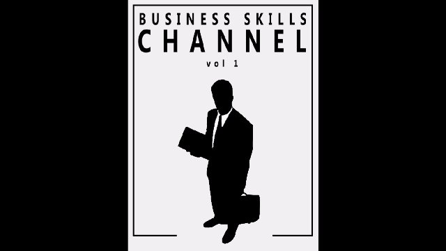 Business Skill Channel - Disc 1