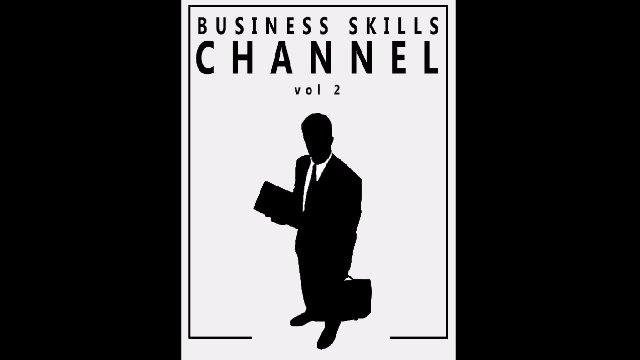 Business Skill Channel - Disc 2