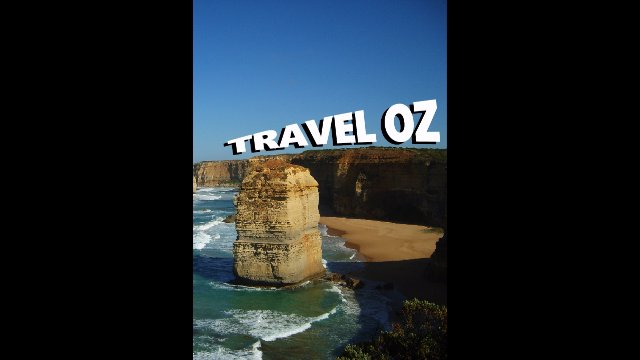 Travel Oz - The Magnificent Islands
