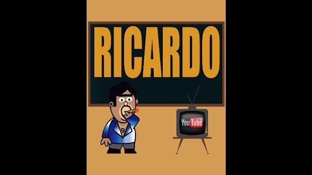 Ricardo Live TV: Xmas Special
