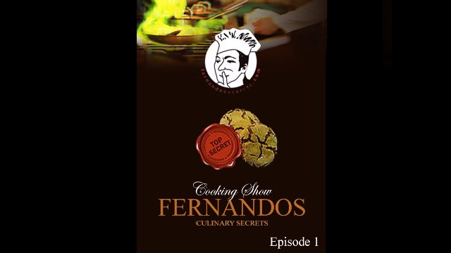 Fernandos Secrets - Episode 1