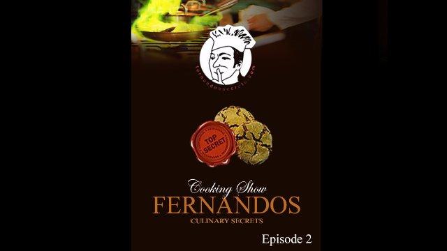 Fernandos Secrets  - Episode 2