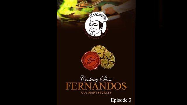 Fernandos Secrets - Episode 3