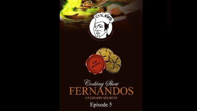 Fernandos Secrets - Episode 5
