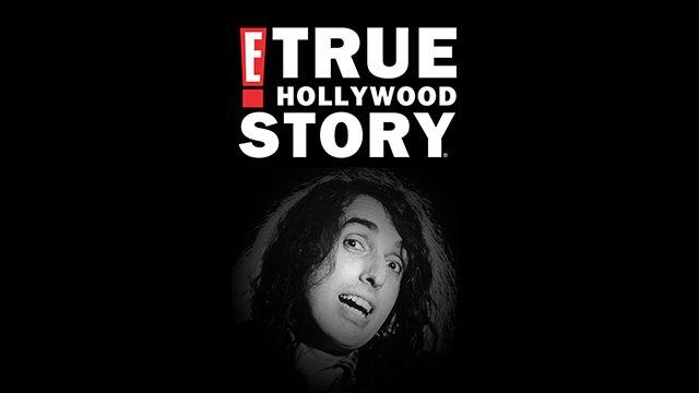 Tiny Tim: E Hollywood True Stories