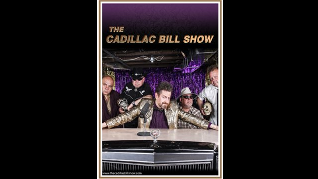 The Cadillac Bill Show: Season 4 Episode 12 - Portal to the 5th Dimension
