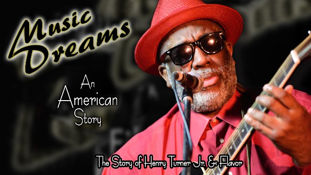 Music Dreams An American Story