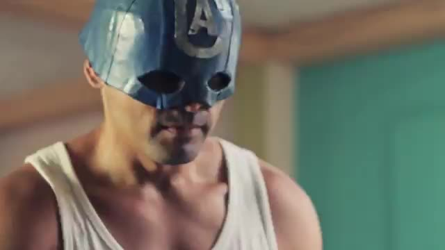 CAPITAN CENTROAMERICA 2 TEMPORADA  EPISODEO 16