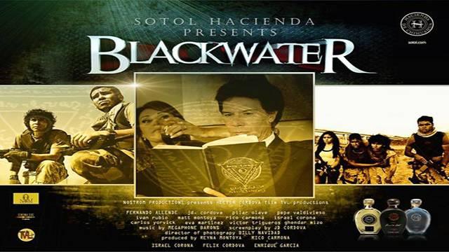 Black Water Short Movie