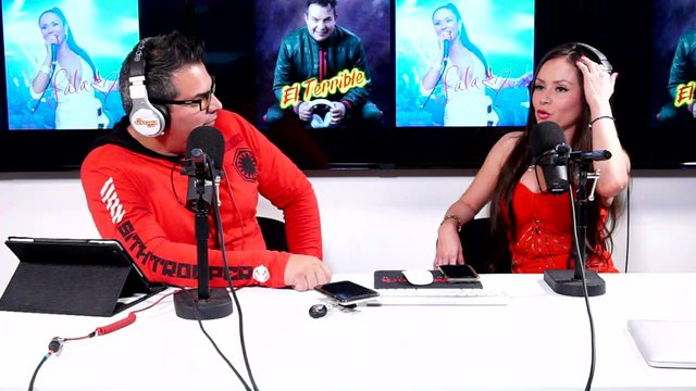 En Vivo con El Terrible EP 1