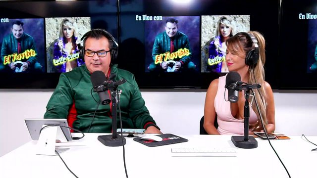 En Vivo con El Terrible EP 2