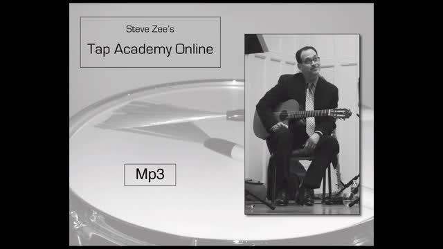 Mp3 08 | drum groove 120 bpm
