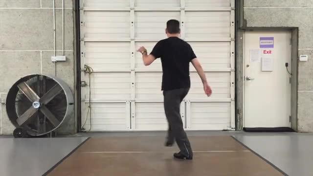 Lesson 108 - Level 1 Dance